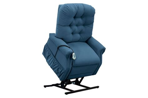 Gardner White Lift Chairs medlift two way reclining lift chair aaron williamsburg blue 1555p aaw