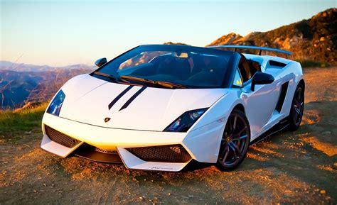 Lamborghini Gallardo Performante Lamborghini Gallardo Spyder Performante Technical Details