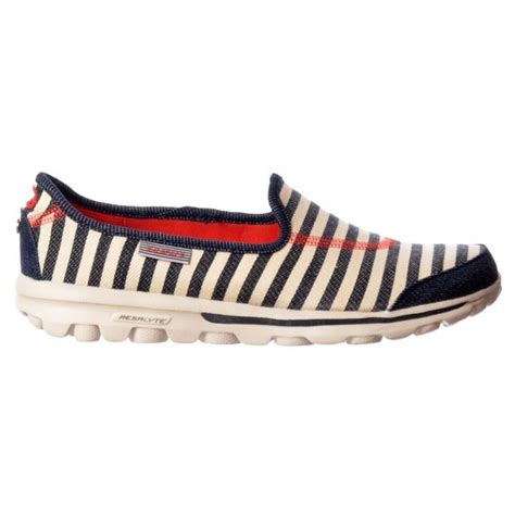 Skechers Go Walk 3 Original skechers americana go walk original lightweight resalyte
