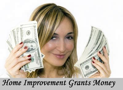 home improvement grants home improvement