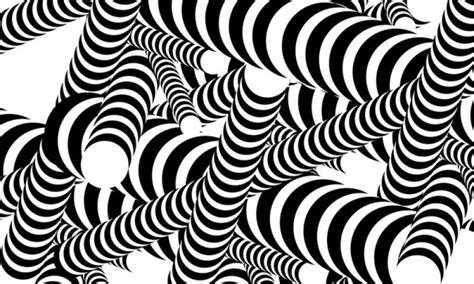 25 Unique Black And White Patterns Themescompany Black And White Designs