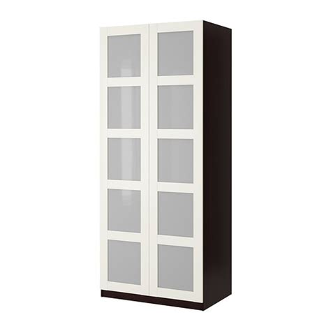 Pax 2 Door Wardrobe by Affordable Swedish Home Furniture