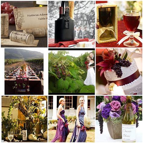 wine themed wedding decorations vineyard wedding theme vineyard inspired fall wedding
