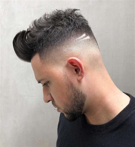 skin fade haircut bald fade haircut style  mens