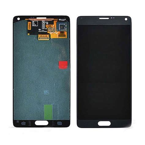 Lcd Note 4 lcd display touchscreen digitizer for samsung galaxy note 4 sm n910f dialog hub malaysia