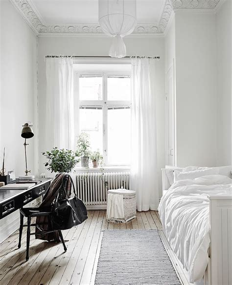 single room ideas 1000 ideas about scandinavian curtains on