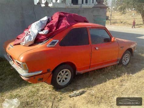 1972 Toyota Corolla For Sale Toyota Corolla 1972 For Sale In Islamabad Pakwheels