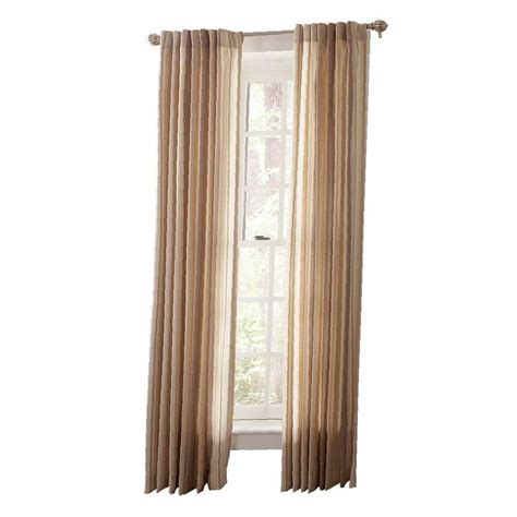 martha living curtains martha stewart living hickory moroccan geo back tab