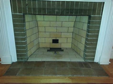 Fireplace Rebuilding And Restoration by Oak Park Lagrange Illinois Brick Fireplace Rebuild Brick