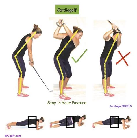 Best 25 Golf Exercises Ideas On Pinterest Golf Tips