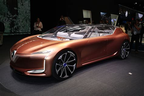 renault concept renault symbioz concept is an extension of your home