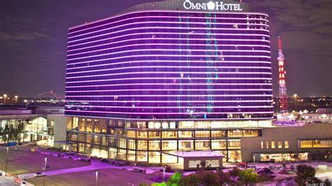 omni resort omni says its dallas location was hacked notifies