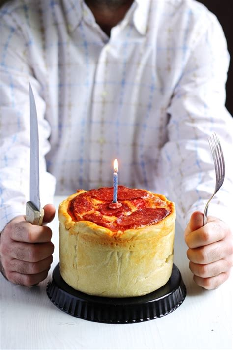 pizza cake recipe recipe chefthisup