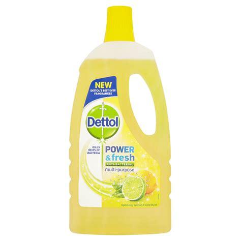 Dettol Citrus Power & Fresh Multi Purpose Floor Cleaner