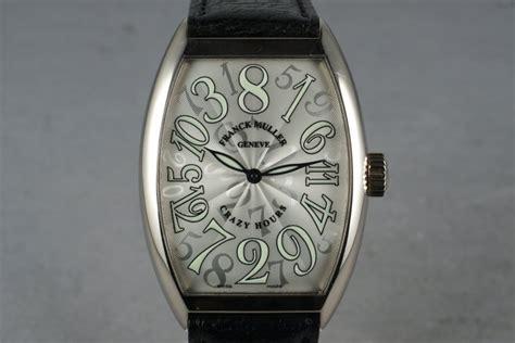 Franck Muller Tikar Gold White hq milton franck muller watches for sale