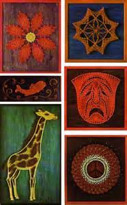 Cool String Designs - modernist australia interiors textiles raiders of the