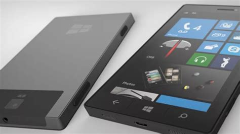 will the microsoft surface phone also as a tablet hiptoro