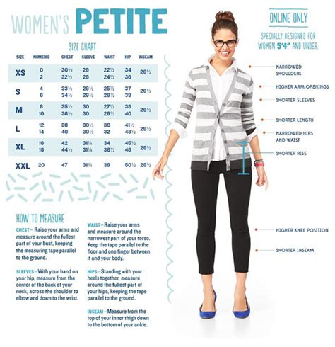 wardrobe tips 15 petite style charts with fashion tips every short girl