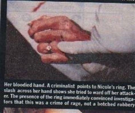 nicole brown simpson murder scene 174 best nicole images on pinterest true crime american