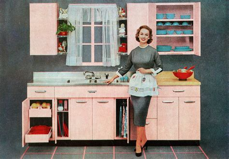 Kitchen Gadgets Must Have How Pink Became A Color For Girls Racked