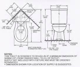 American Standard Walk In Bathtub Toilet For Very Small Powder Room Guest Bathroom Terry