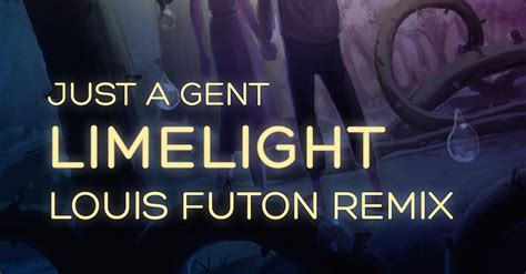 louis futon premiere just a gent limelight feat rozes louis futon
