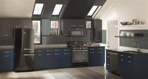 stainless steel kitchen appliances that don t show what s the best appliance finish for your kitchen