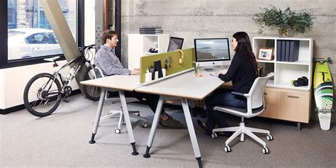 modern office furniture fusion a comprehensive