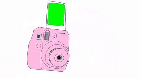 green polaroid green screen polaroid 15