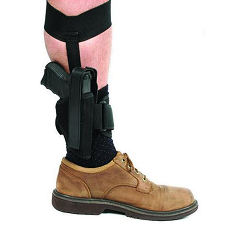 most comfortable ankle holster alpha source