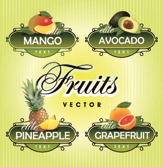 wedding stock photos images pictures 535074 images fresh fruits and vegetables labels vector free vector in