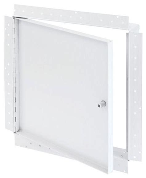 Access Door In Drywall by Aha Gyp Recessed Access Door With Drywall Bead Flange 18
