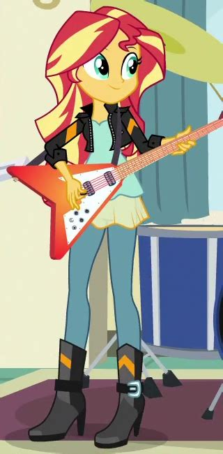 despite a strong fan base community has come to an end as nbc image sunset shimmer new outfit id eg3 png my little