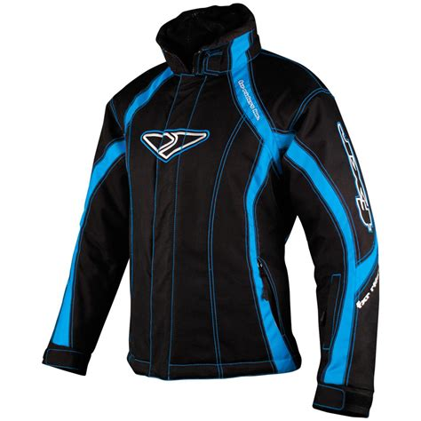 s fxr 174 curve jacket 175010 snowmobile clothing at