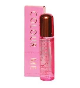 color me pink color me pink perfume for 50ml by colour me