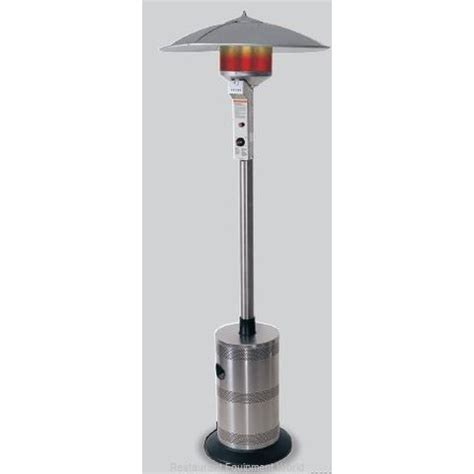 Uniflame Patio Heater Uniflame Gwu9209sp Residential Patio Heater Freestanding Patio Heaters