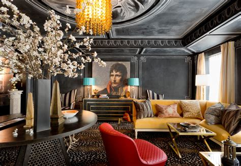 Wohnzimmer Renovieren Ideen 2424 by Kips Bay 2016 Modern Wohnbereich New York