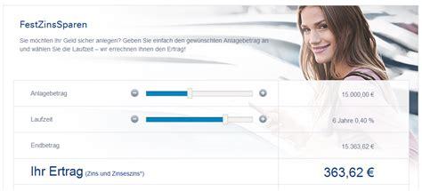 festzinssparen deutsche bank deutsche bank festzinssparen alle zinsen und konditionen