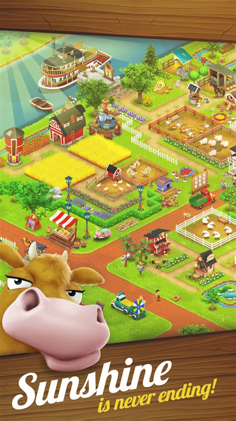 download game hay day android apk versi terbaru hay day 1 29 98 apk download android casual games