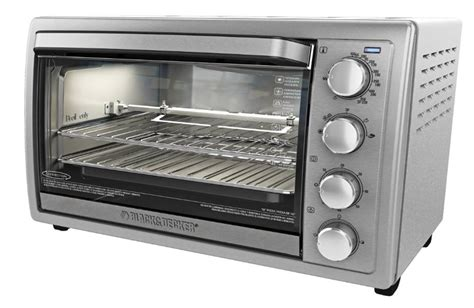 Countertop Rotisserie Ovens by Food And Product Reviews Black Decker Rotisserie