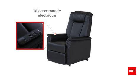but fauteuil relax electrique fauteuil relax et releveur 233 lectrique sand but