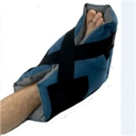 heel pressure relief sports supports mobility