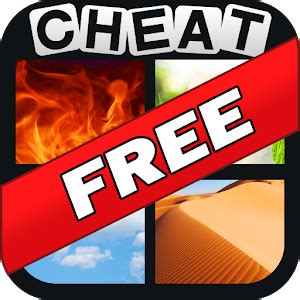 cheat 4 pics 1 word unlimited android apps on google play