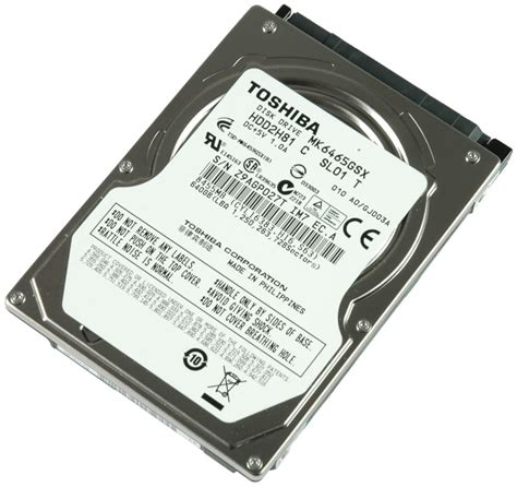 Hardisk Eksternal 320gb Toshiba hdd toshiba 500gb 2 5 quot sata tech4you vn