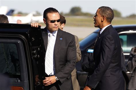 ex secret service agent s insurance cut under obamacare page six