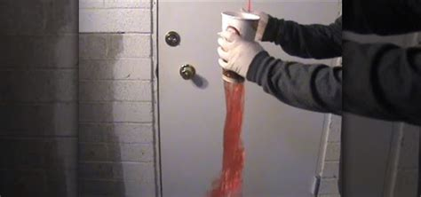How To Booby Trap Your Door by How To Booby Trap Someone S Cup For A Great April Fool S