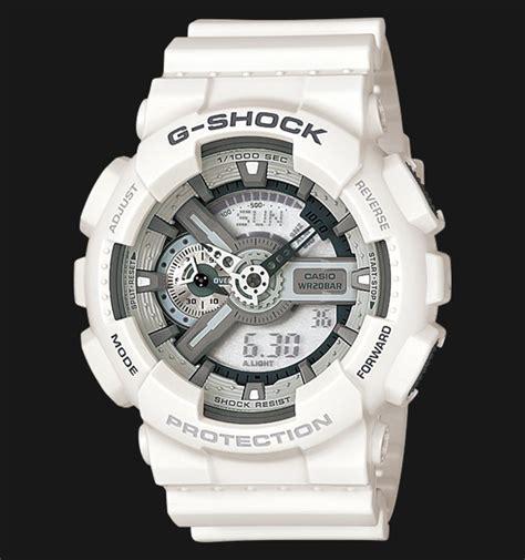 Casio G Shock Ga 100 Diskon casio g shock ga 110c 7adr jamtangan