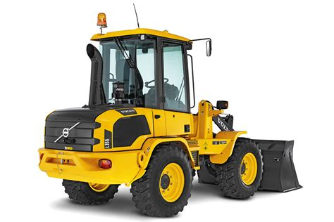 volvo l35g wheel loader dhs diecast collectables inc