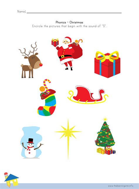 printable christmas phonics games christmas phonics worksheets bluegreenish