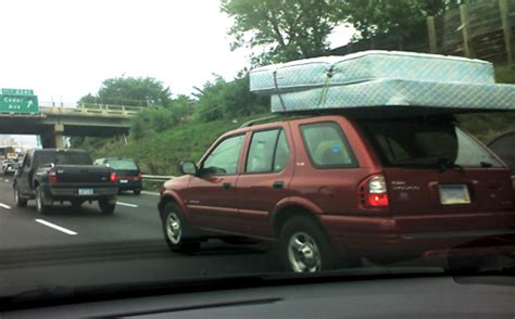 How To Move A Mattress On A Car by How To Protect Your Mattress When Moving 5 Tips For